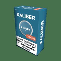 Kaliber Vit Portion 20-pack