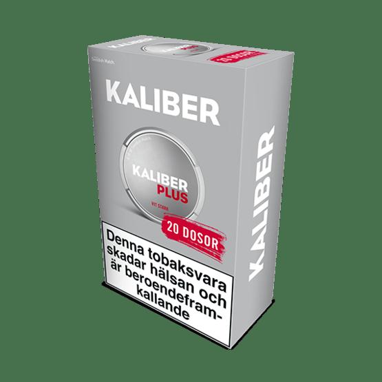 Kaliber + Vit Portion 20-pack