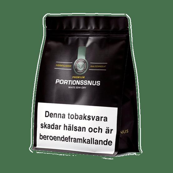 Premium Enbär Portion Bag - Snusa Direkt!