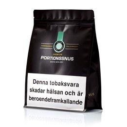Premium Spearmint Portion Bag - Snusa Direkt!