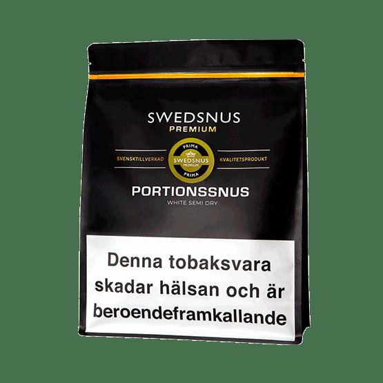 Premium Prima Portion Bag - Snusa Direkt!