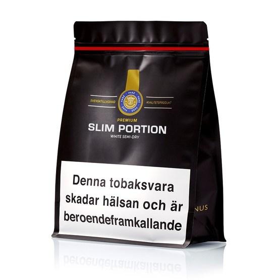 Premium Paré Slim Portion Bag - Snusa Direkt!