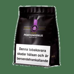 Premium Lakrits Portion Bag - Snusa Direkt!