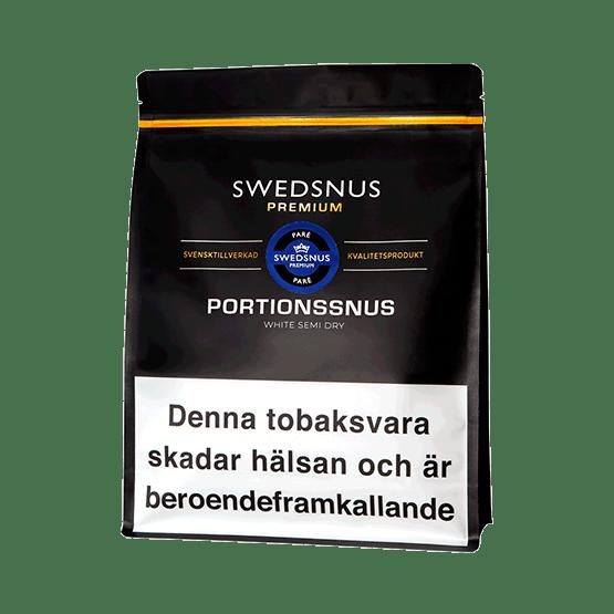 Premium Paré Portion Bag - Snusa Direkt!