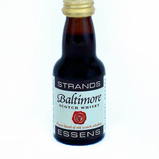 Strands Baltmore Whisky Arom