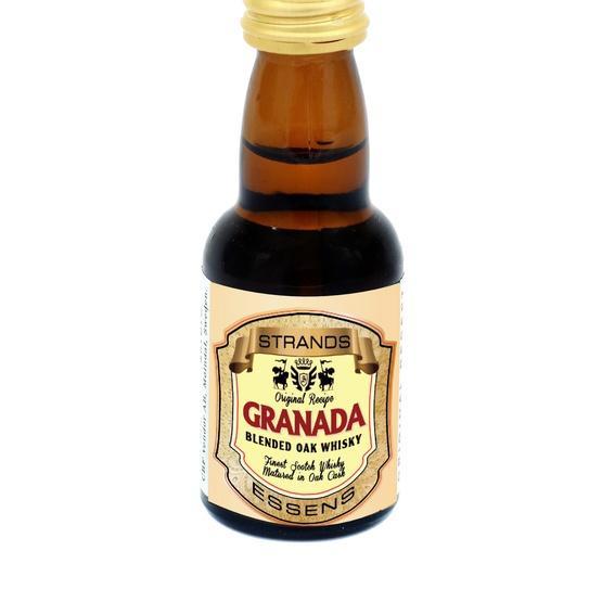 Strands Granada Whisky Arom