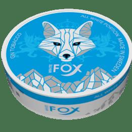 White Fox Slim