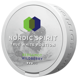 Nordic Spirit Bergamot Wildberry Åre Edition 5-pack