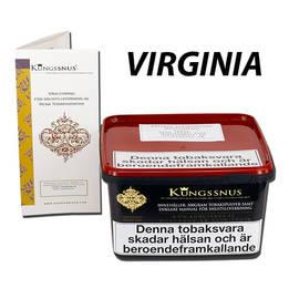 Virginia Stjälkmjöl Mörk