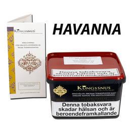 Havanna Bladmjöl