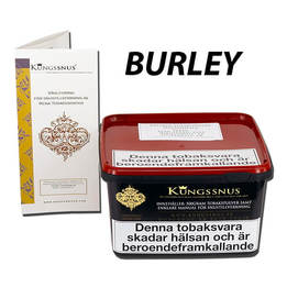 Burley Bladmjöl Typ C1