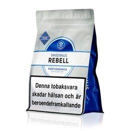 Rebell Paré Portion Bag - Snusa Direkt!