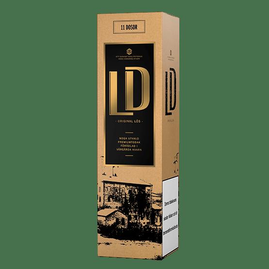 LD Lös 11-pack