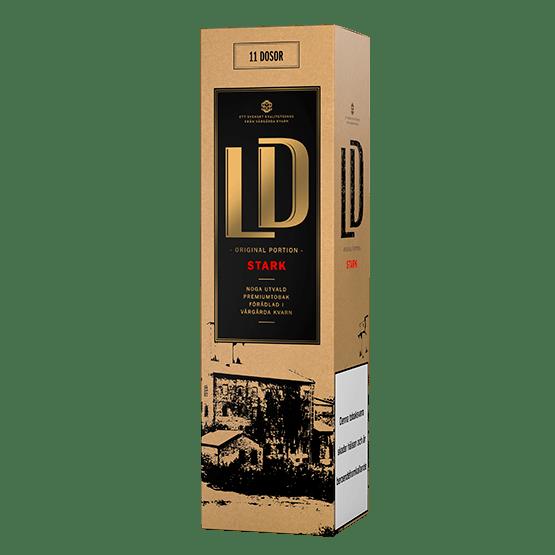 LD Original Stark Portion 11-pack
