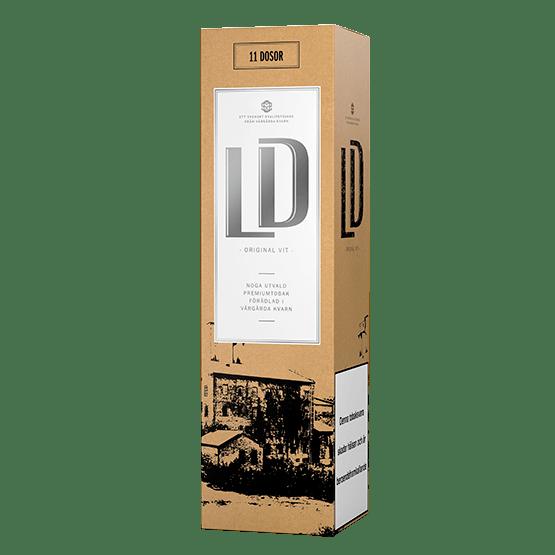 LD Vit Portion 11-pack