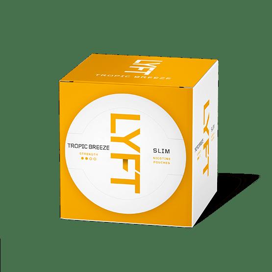 LYFT Tropic Breeze Slim 3-pack