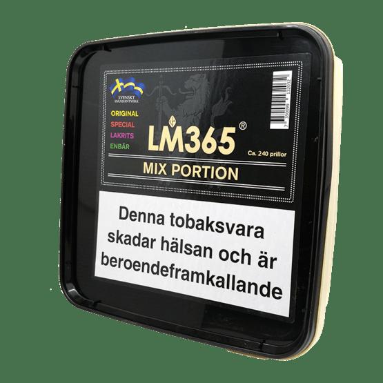 Snussats LM365 Mixpack