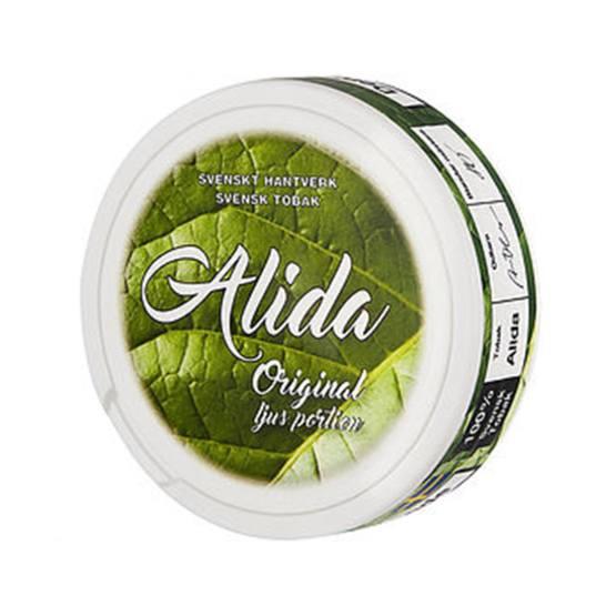 Alida Original Ljus Portion