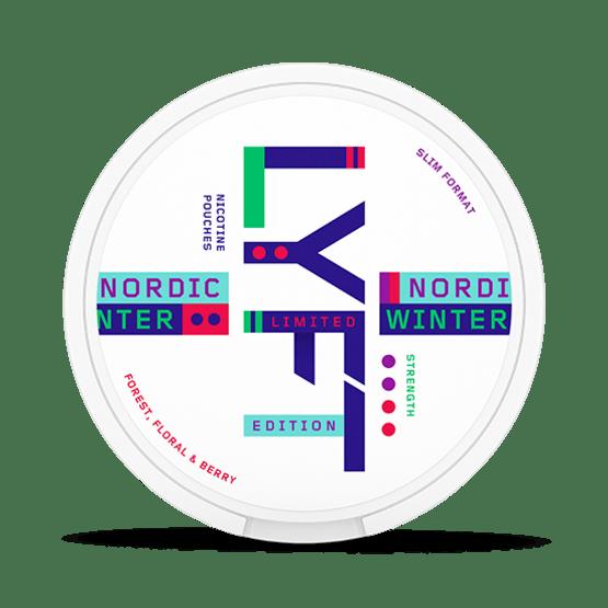 LYFT Nordic Winter Slim   Limited Edition