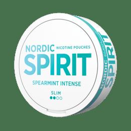 Nordic Spirit Spearmint Intense