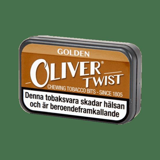 Oliver Twist Golden