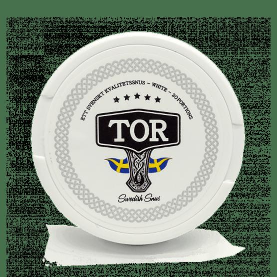 Tor Extra Stark White Portion