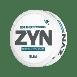 ZYN Slim Northern Woods