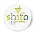 Shiro Mojito Slim All White Portion