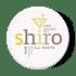 Shiro Pina Colada Slim All White Portion