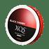 XQS Black Cherry All White Portion