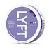LYFT Mini Royal Purple All White Portion