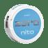 Zeronito Mint Nikotinfritt Snus