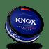 Knox Blue Stark White Portion