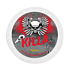 Killa Melon Extra Strong Slim All White Portion