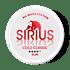 Sirius Cols Classic Slim All White Portion