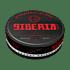 Siberia Black White Dry Portion