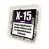 X-15 Portion Lakrits Snussats