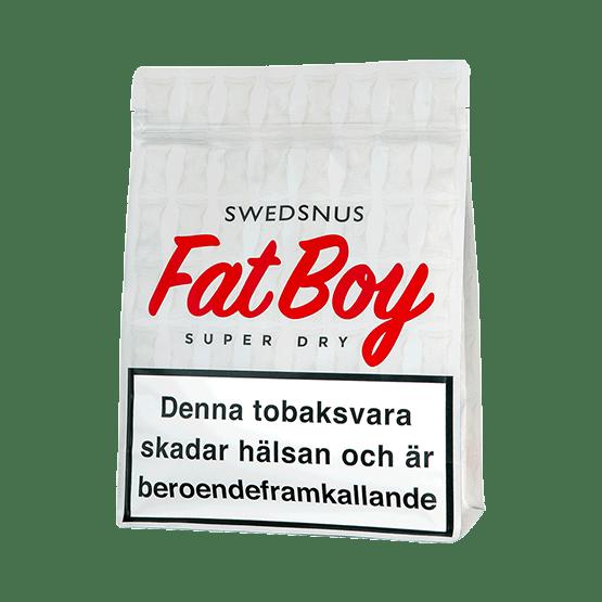 Super Dry Fat Boy Portion Stark 500