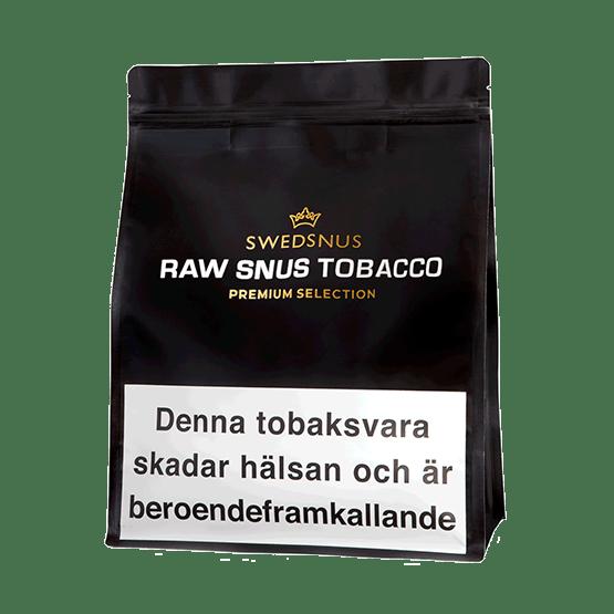 Swedsnus RAW Bravo 1kg