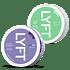 LYFT Mini Mixpack