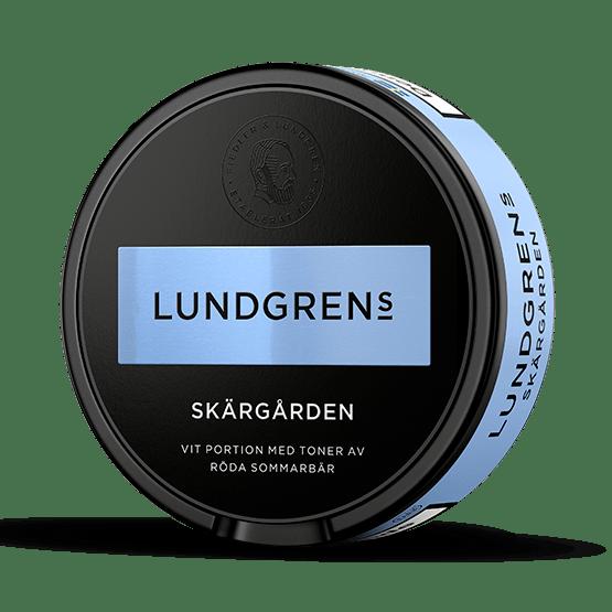 Lundgrens Skärgården White Portion