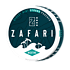 Zafari Desert Mint Slim Extra Strong All White Portion
