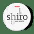Shiro Licorice Slim Strong All White Portion