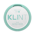 Klint Freeze Mint Slim Extra Strong All White Portion