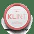 Klint Pomegranate Slim All White Portion