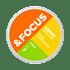 V&YOU &FOCUS Citrus Slim Normal All White Portion