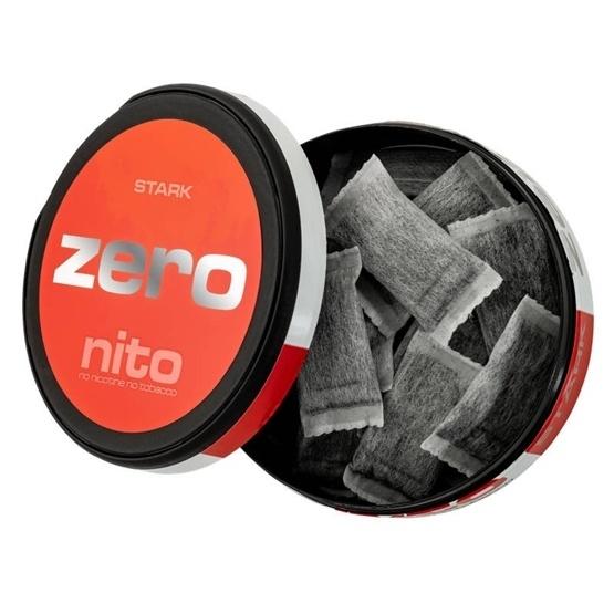 Zeronito Stark Original Nikotinfritt