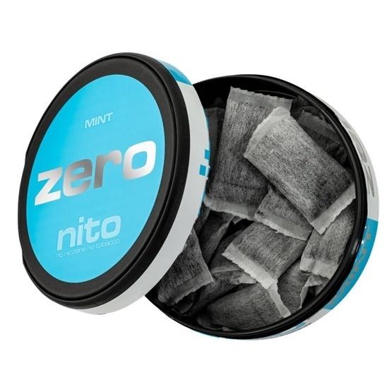 Zeronito Mint Original Nikotinfritt