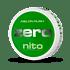 Zeronito Melon Nikotinfritt