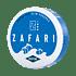 Zafari Sauna Tar 6mg Slim All White Portion
